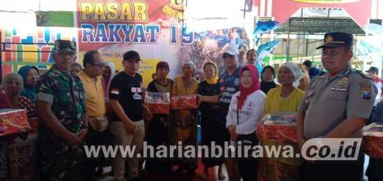 2021, Disperindag Situbondo Bangun Pasar Rakyat di Kecamatan Kendit