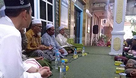 MTsN Bali Belajar Pendidikan Pesantren di Situbondo