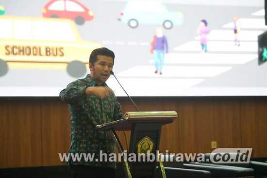 Tol Probolinggo-Lumajang Disetujui, Diarahkan Majukan Wisata Lingkar BTS