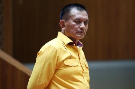 Lodewijk Dipertahankan Sebagai Sekjen Partai Golkar 2019-2024