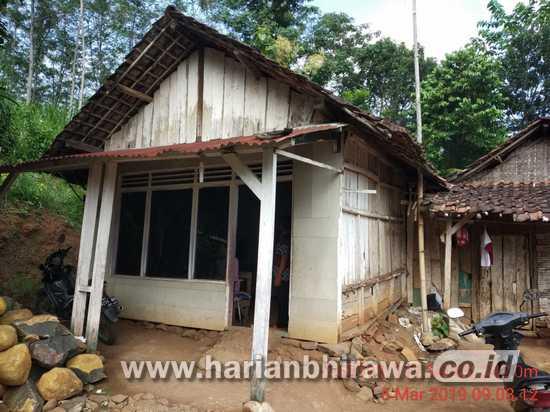 Pemkab Jombang Berikan Bantuan Keuangan Khusus PID RTLH