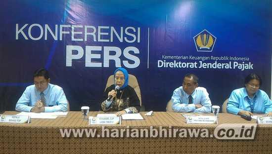 Gelapkan Pajak Rp391 Juta, Kanwil DJP Jatim II Tangkap Pengusaha