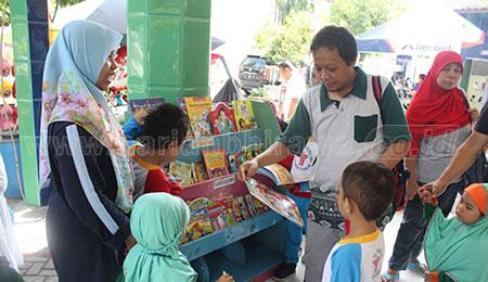 Kolaborasikan Sekolah dan Keluarga melalui Family Day
