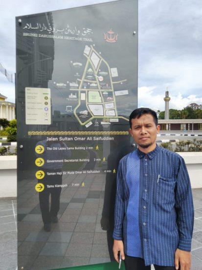 Memasuki Babak Baru Pendidikan Indonesia