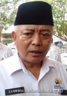 Bupati Malang Imbau Bandara Abdulrachman Saleh Malang Naik Status