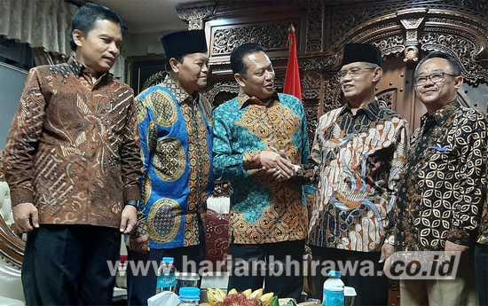 Muhammadiyah Setuju Amandemen TerbatasuntukHadirkan Haluan Negara