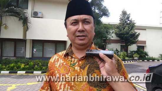 Gus Amik Jadi Ketua Tim Pemenangan Machfud Arifin