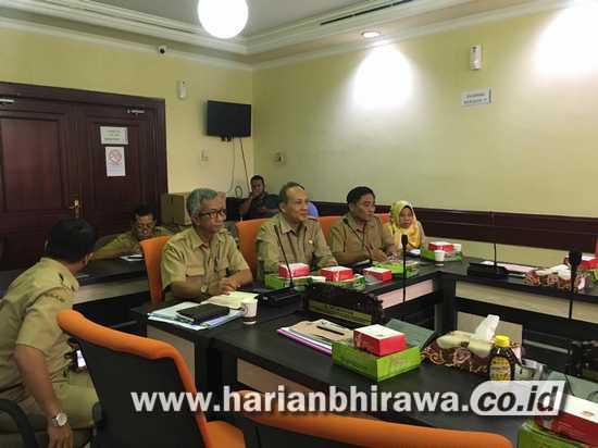 Penghuni Liponsos Keputih Surabaya Overload Hingga 71 Persen