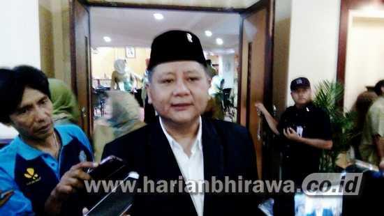 Wawali Imbau Warga Surabaya Tak Perlu Panik Wabah Virus Corona
