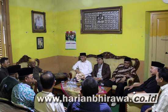 Ketua ICMI Jawa Timur Nyatakan Siap Maju di Pilkada Pasuruan