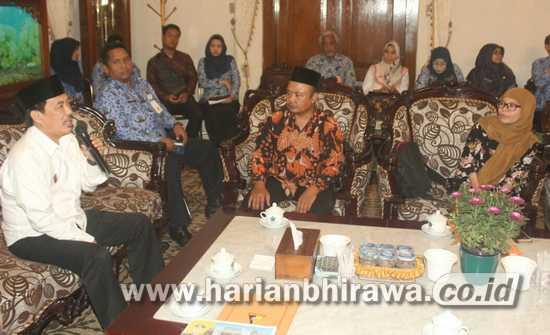 Calon PPK Kabupaten Sidoarjo Dilarang Jadi Tim Sukses Calon Bupati