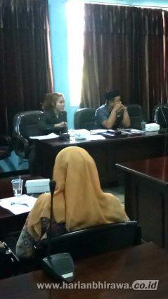 Dewan Minta Wali Kota Serius Tangani Persoalan PD BPR