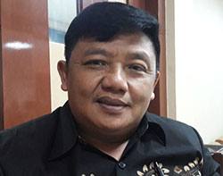Dewan Desak Pemprov Normalisasi Sungai Bago