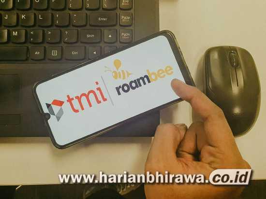 Roambee Peroleh Investasi Seri B1 dari Telkomsel Mitra Inovasi