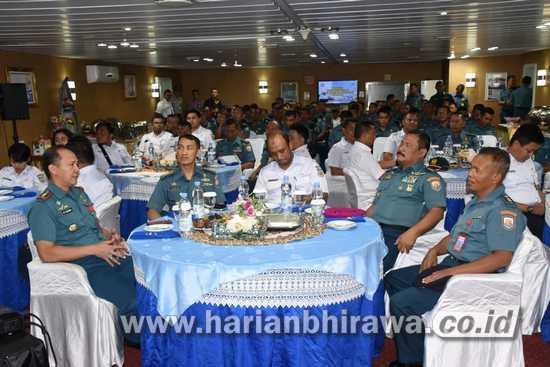 Adi Dharmawan: Anggota TNI dapat Diskon Tiket Kereta 25-50 %