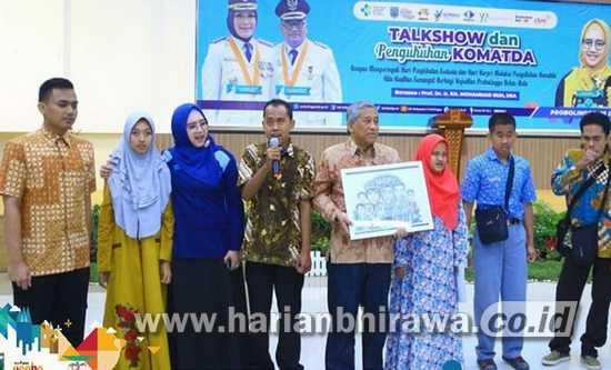 7000 Warga Kabupaten Probolinggo Alami Katarak