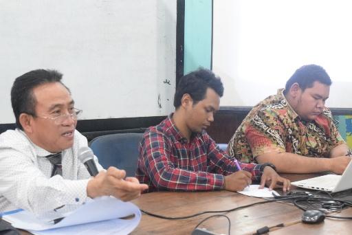 Maju Tak Gentar Membela yang Bayar, Hariyanto: Laporkan ke Kami