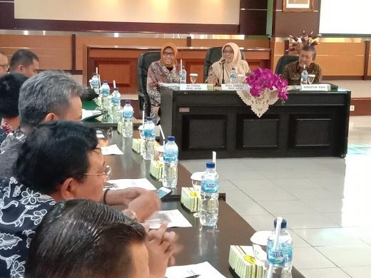 Komisi E DPRD Jatim Minta Pemprov Beri Perhatian Lebih Penderita HIV/AIDS