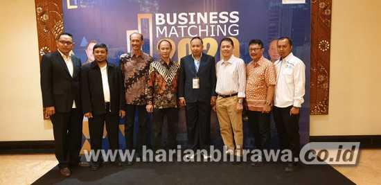 Business Matching Japnas Hasilkan Kesepakatan Bisnis Rp152 Miliar