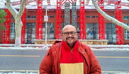Perkuliahan Mahasiswa UB di China Terhambat