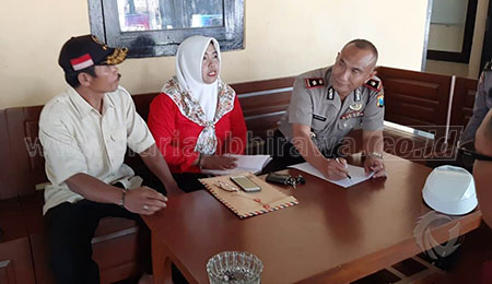 """Kerajaan """"Halu"""" Muncul di Kabupaten Nganjuk"""
