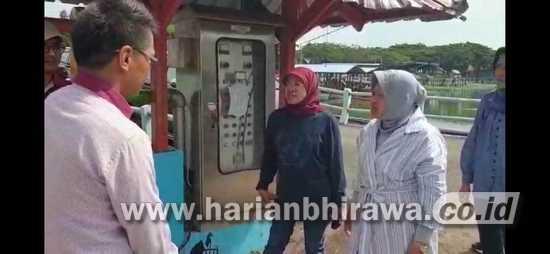 Tak Mau Lengah, Wali Kota Surabaya Tambah Kapasitas Pompa