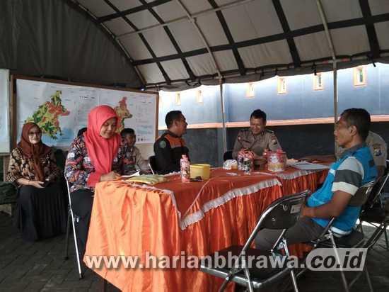 BPBD Kabupaten Trenggalek Siapkan Sarpras Antisipasi Bencana