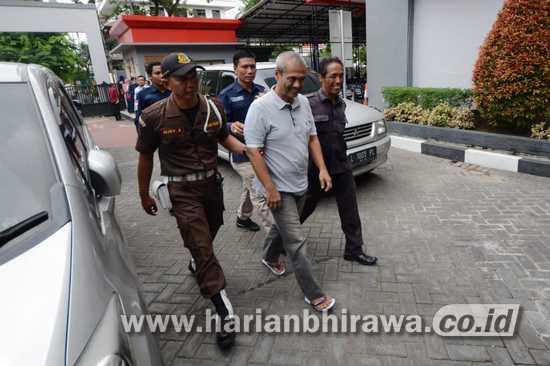 Delapan Jaksa Kejari Surabaya Tangani Kasus Penggelapan Pajak Miliaran Rupiah