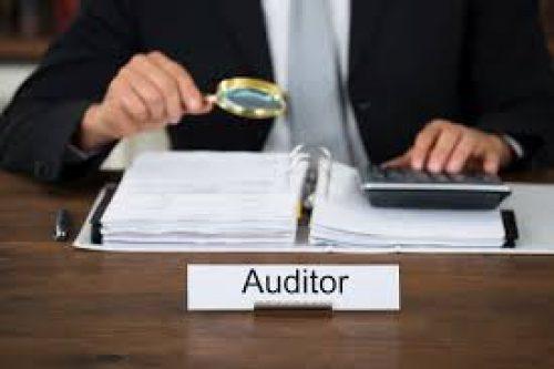 Audit Infrastruktur