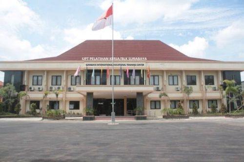 BLK Diskertrans Provinsi Jatim Diarahkan ke Hardskill Dunia Industri