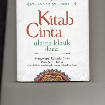 Kisah Gila Para Sufi