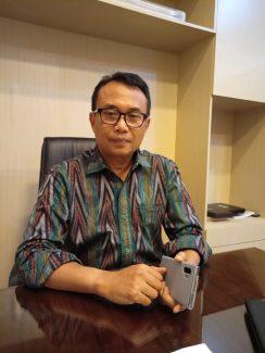 Hadi Sulistyo: Stok Jagung di Provinsi Jawa Timur Aman