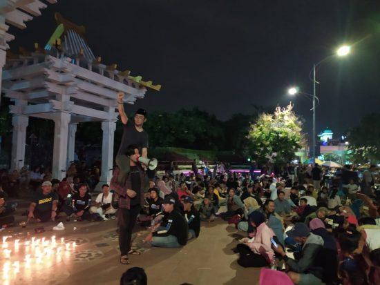 Kaukus Pemuda Surabaya: Pemkot Bantu Anak Muda Penuh Karya