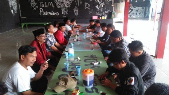 Wartawan Sampang Mitra Penting Jatim Corruption Watch