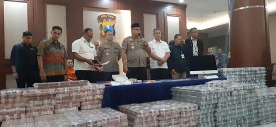 Polda Jatim Kembali Tetapkan Tersangka Investasi Bodong MeMiles