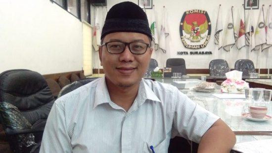 KPU Surabaya Buka Pendaftaran Pembentukan Badan Adhoc