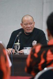 Ketua DPD RI: Perlu Pendampingan dan Pelatihan Perangkat Desa