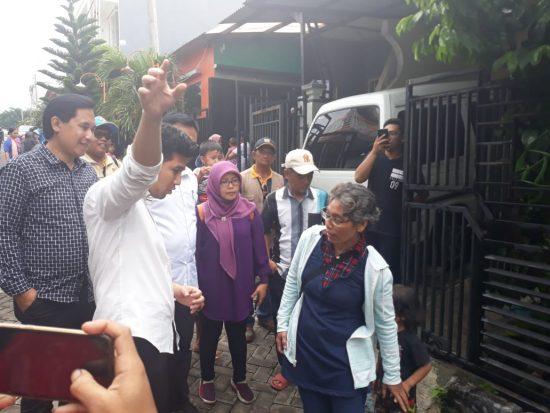 Wagub Jatim Apresiasi Langkah Tim Pemkot Malang
