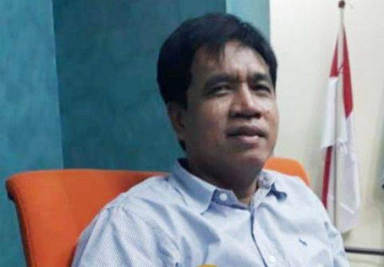 Muncul Pengajuan Izin SPBU Baru di Jalan Pemuda Surabaya