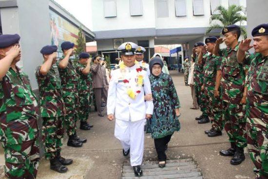 Pensiun TNI Diulur