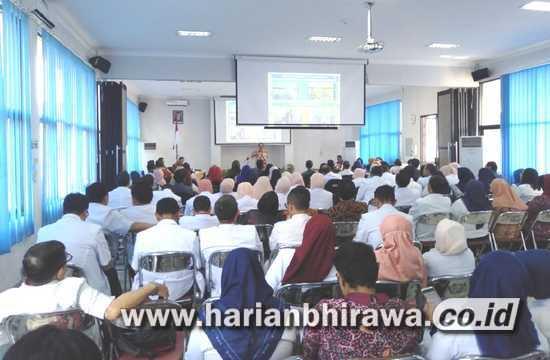 RSUD Kanjuruhan Kepanjen Kabupaten Malang Siapkan Ruang Isolasi