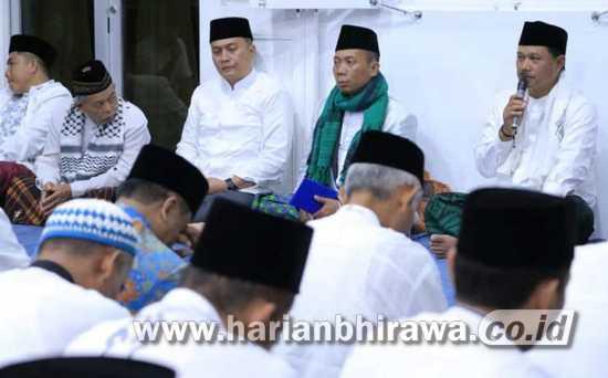 Yasinan di Rumdin sebagai Peningkatan Keimanan OPD dan Kaum Muslim