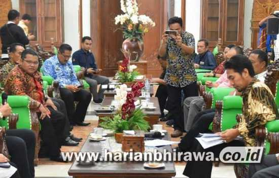 Melalui Kementan, BNI Siap Kucurkan KUR di Kabupaten Madiun