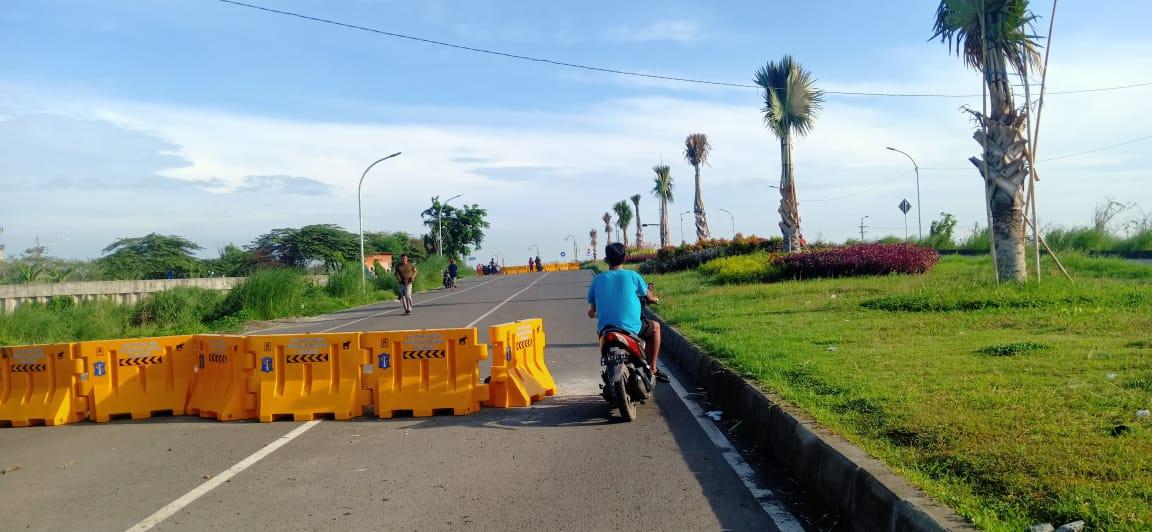 MERR Surabaya – Sidoarjo Mulai Beroperasi Penuh 15 Februari