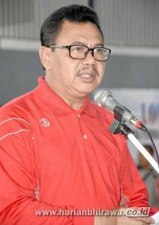 Usai Diberi Mandat Gubernur Jatim, Bupati Mojokerto Kebut Insfrastruktur Jalan