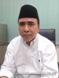 Ali Imron: Waspadai Pilkades Sidoarjo Jadi Ajang Perjudian