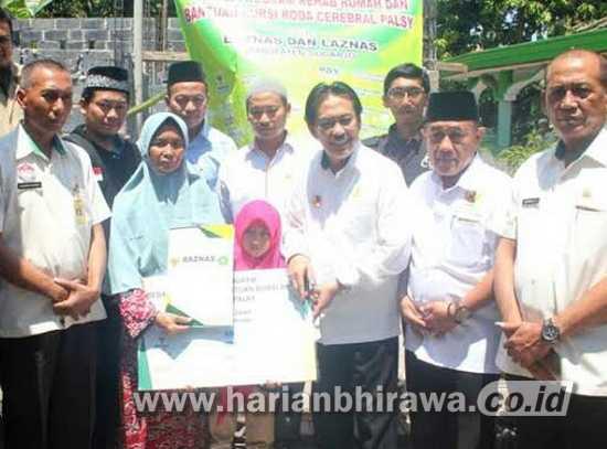 Sebanyak 2.999 Keluarga  Miskin,  Graduasi dari PKH Sidoarjo