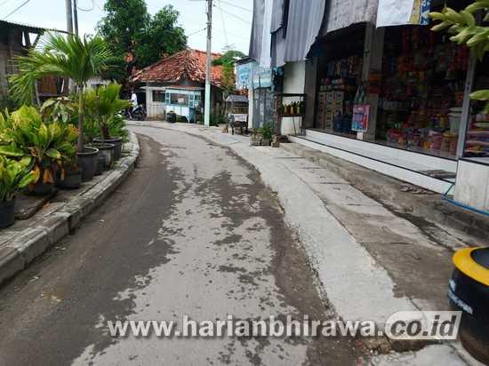 Kabag Pembangunan Belum Menerima Konsultasi Dana Kelurahan