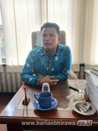 DPRD Kabupaten Sampang Sepakat Panggil Mitra Kerja Dana Kelurahan