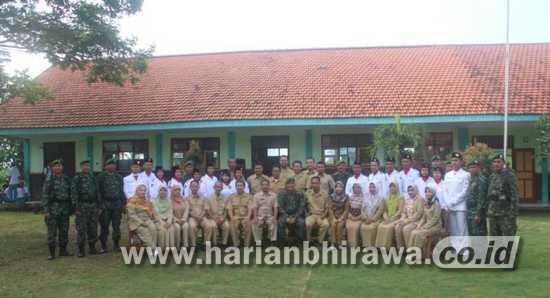 Dandim 0815 Mojokerto: Generasi Muda Garda Terdepan Bangsa